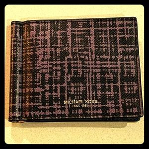 Michael Kors - Wallet (SLIM)